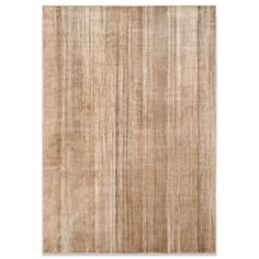 Perhaps for in front of each set of French doors? Safavieh Vintage Ombre Accent Rug in Caramel - BedBathandBeyond.com