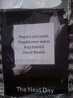David Bowie New Wave, David Bowie, Cards Against Humanity, In This Moment, Places, Music, Books, Movies, Inspiration