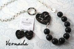 Bracelets, Design, Jewelry, Fashion, Moda, Jewlery, Bijoux, La Mode, Jewerly