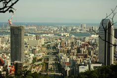 Camping In Japan If you find yourself in the neighboring city of Kobe, it's…