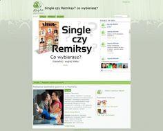 Single czy Remiksy? Co wybierasz? - writing contest