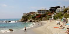 Southern California Beaches