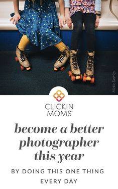 If you want to see big growth in your photography, the 365 Project is the best way to do so! Read all the reasons you should start this project this year. #photography #clickinmoms