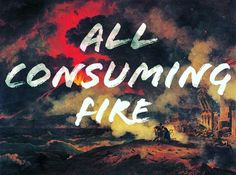 """Today at the Sunday Bible Study  'All Consuming Fire'  Verses in View // Revelation 20:7-10 """"And when the thousand years are expired Satan shall be loosed out of his prison And shall go out to deceive the nations which are in the four quarters of the earth Gog and Magog to gather them together to battle: the number of whom is as the sand of the sea. And they went up on the breadth of the earth and compassed the camp of the saints about and the beloved city: and fire came down from God out of…"""
