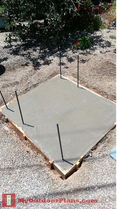 Pouring-the-concrete-slab