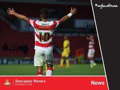 Rovers Receive Praise