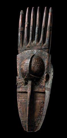 #VOODOOSWAMP http://www.tribal-art-auktion.de/en/catalogue173/d10_90/