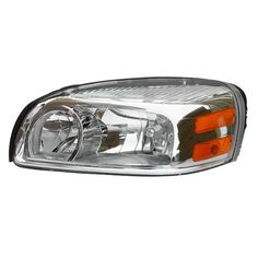 TYC Left Driver Side Head Light Lamp Assembly LH 20667600 GM2502256 15855662 ** Read more at the affiliate link Amazon.com on image.
