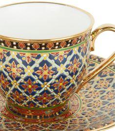 The East India Company Benjarong Mug 290 Liked On