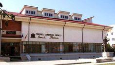 Centrul Cultural UNESCO Ionel Perlea – Ialomita este o instituţie de interes public, cu personalitate juridică, înfiinţată prin Decizia nr. ... Engineering, Clouds, Outdoor Decor, Travel, Viajes, Destinations, Traveling, Technology, Trips