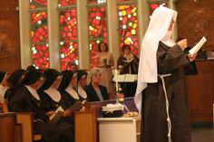 Cloistered Poor Clare Nuns The Nun's Story, Bride Of Christ, Catholic, Brides, Favorite Things, Sisters, Spirituality, Culture, Portrait