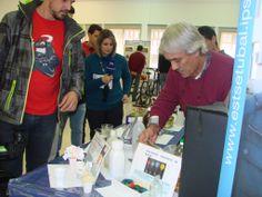 21.11.2013 - 11ª Semana da Ciência e da Tecnologia