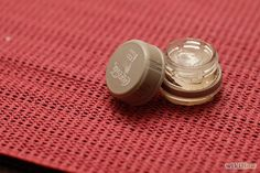 Make a Lip Balm Container from a recycled plastic bottle