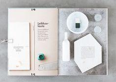 OK Omin Käsin - DIY Book | beeldSTEIL