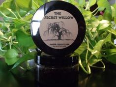 Amber Sugar Scrub -- Eucalyptus Mint by The Secret Willow -- an Apothecary for Mind, Body and Spirit. $14.50. All Natural Ingredients. Essential Oils. Certified Organic Herbs/Flowers. Amber Sugar. Our Amber Sugar Scrub contains a luxurious combination of ingredients which provides an exfoliating, moisturizing and healing experience for your skin.     Exfoliation is the key to glowing, healthy skin. Using our exfoliating body sugar scrub can help you achieve smooth skin and mor...