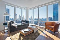 Autumn in New York Real Estate: RENTALS
