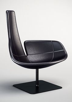 Moroso Fjord Relax Chair by Jimd