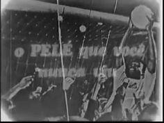 Show Especial: Viva o Rei, o Pelé que Você Nunca Viu - TV Tupi, 1971