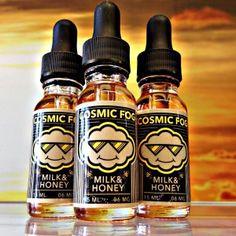 Przepisy na liquidy – Kolejna część! | e-palacze.net