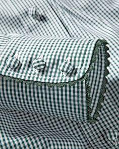 Karobluse (grün) von REITMAYER - Blusen - Bekleidung - Damenmode Online Shop - Frankonia.de