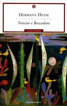 Masters. H. Hesse, Narciso e Boccadoro.