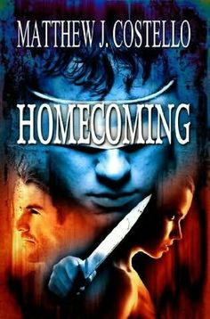 1992 Nominee for Best Novel: Homecoming ~~ Matthew Costello ~~
