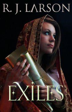 R. J. Larson - Exiles