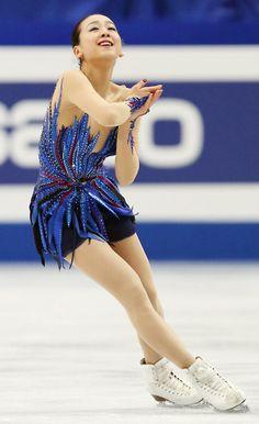 浅田は4年間の成長を大舞台で存分に見せた (630×1032) 「浅田、ぜひ現役続けて 円熟味まさにこれから」 http://www.nikkei.com/article/DGXZZO69190790R00C14A4000000/