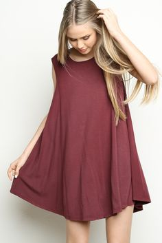 ALENA DRESS from Brandy Melville