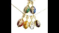 Fabergé San Rafael, Pendant Necklace, Jewelry, San Miguel, Eggs, Store, Colors, Jewlery, Jewerly