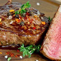 Best Steak Marinade In Existence