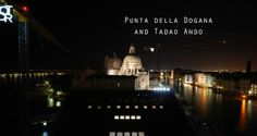 Time Lapses - Punta della Dogana and Tadao Ando  - http://www.whataboutitaly.com/video/time-lapses-punta-della-dogana-and-tadao-ando/