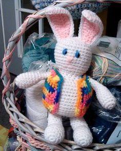 will both love this Rainbow Brite Bunny.                                                Rainbow Brite Bunny                  This image courtesy of freewebs.com/bethintx