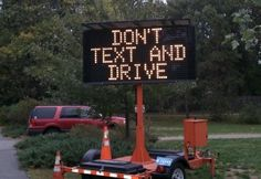 For a few years now, we have all been inundated with news regarding the prevalence and the dangers of distracted driving. We have seen the studies that lay out how dangerous it is to talk on the phone and especially to send and read text messages while we are behind the wheel, and we all should understand by now that there are laws against this typ...
