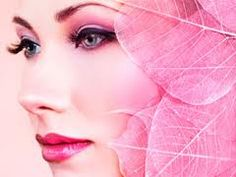 Your making me Blush! Before blush was invented women used to pinch their cheeks to give themselves a rosy glow.
