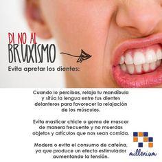 Hay algunas medidas sencillas que puedes llevar a cabo en tu día a día para evitar apretar los dientes de manera habitual reducir las molestias que esto provoca y prevenir severos daños en tus piezas dentales