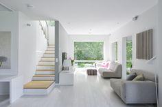 tv-room Project Management, Stairs, Homes, Interior Design, Tv, Room, Inspiration, Home Decor, Nest Design