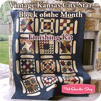 One of my projects for 2012.  Vintage quilt blocks from the Kansas City Star in the 1930's.