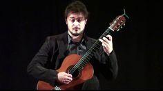 Ferdinando Carulli - Ouverture (from the method)