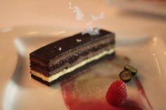 7 Layer Chocolate Cake @ Lupa Hong Kong