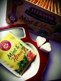 Mint & Honey