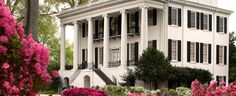 The President's Mansion is one of the oldest and most recognized buildings on campus. As the official residence of the University's president, it stands in across from Denny Chimes as a symbol of the historical legacy of The University of Alabama.