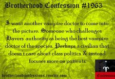 BDB Confession #1963