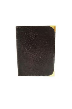Allos Passport Cover