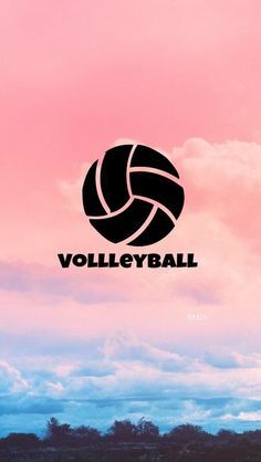 Volleyball background wallpaper 1 | Voley | Pinterest | Volleyball ...