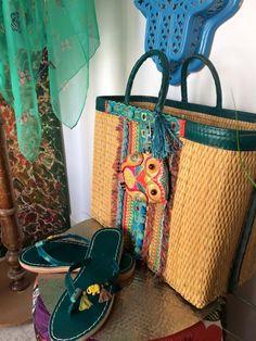 Élément indispensable de l'été, le couffin est sûrement l'accessoire phare de toutes les femmes. Tunisie.co a sélectionné pour vous quelques modèles de couffins afin d'être toujours tendance !