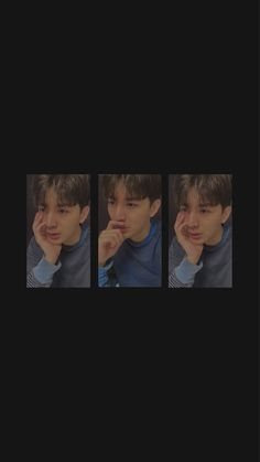 _edited by boyfriend material Kim Jinhwan, Chanwoo Ikon, Aesthetic Iphone Wallpaper, Aesthetic Wallpapers, Ikon Songs, Koo Jun Hoe, Ikon Wallpaper, Bobby, Fandom