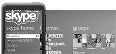 Microsoft retira soporte para Skype en Windows Phone 7 » Tecnews.pe