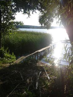Chodzież Jezioro Miejskie