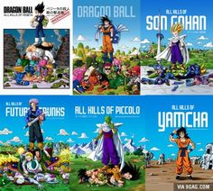 Yamcha is the purest Dragon Ball character New Dragon, Dragon Ball Z, Dbz Pictures, Manga, Best Of 9gag, Anime Pixel Art, Naruto, Dragon Images, Anime Characters